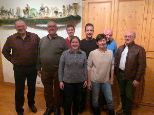 Ausschuss Motorradfreunde Wolnzach 2019
